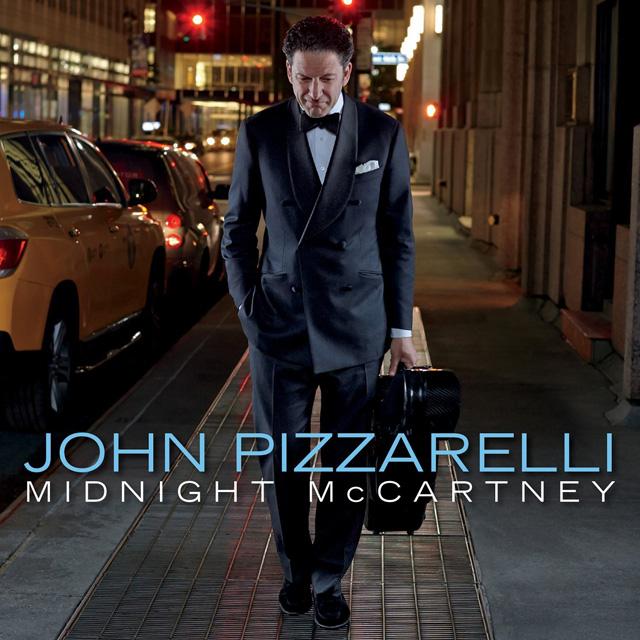 John Pizzarelli / Midnight McCartney