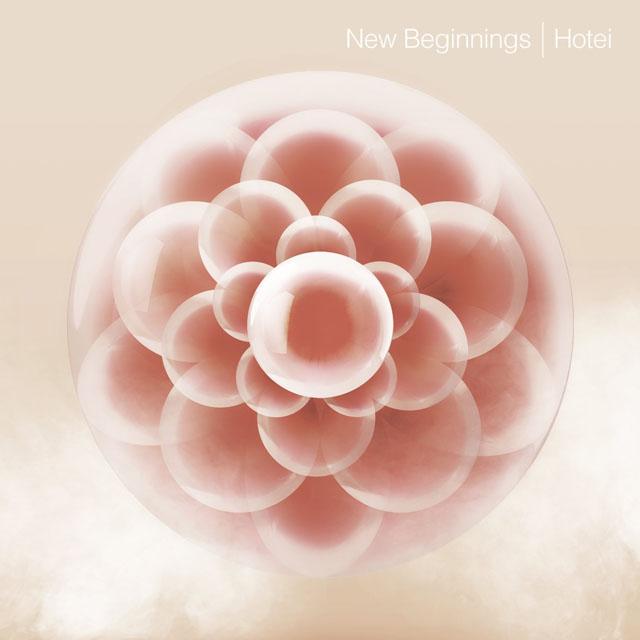 布袋寅泰 / New Beginnings