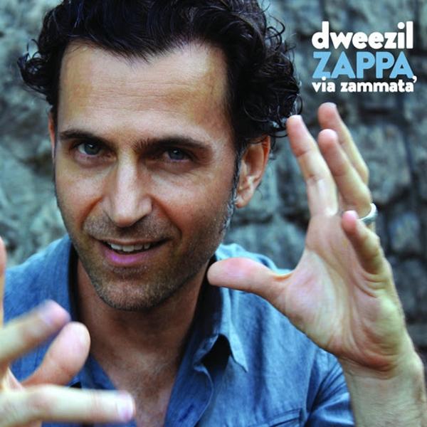 Dweezil Zappa / Via Zammata