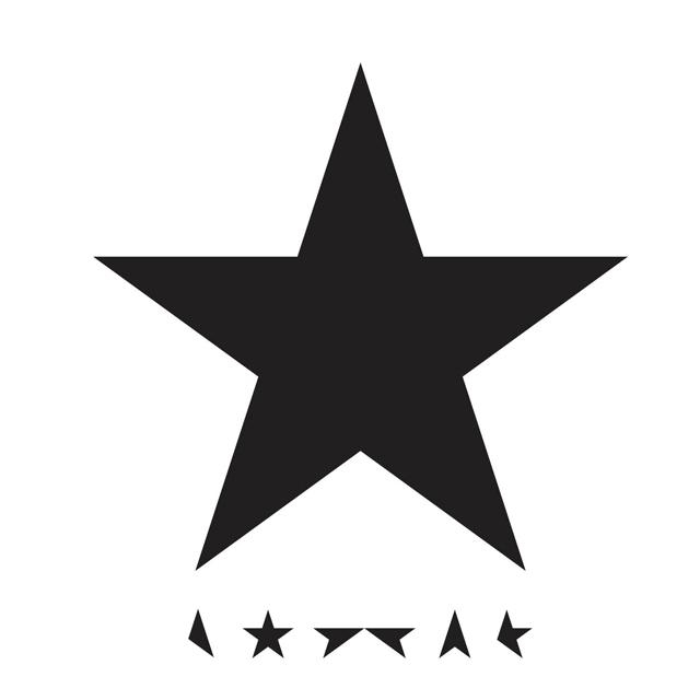 David Bowie / ★(Blackstar)