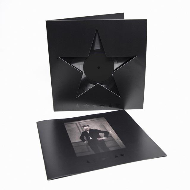 David Bowie / ★ D2C Clear Vinyl]