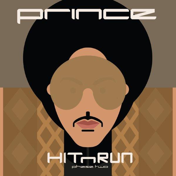 Prince / HITNRUN Phase Two