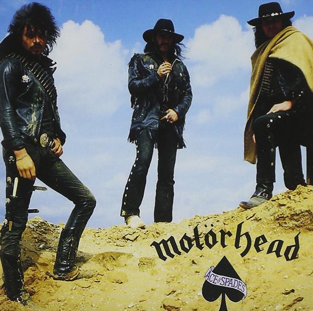 Motorhead / Ace of Spades