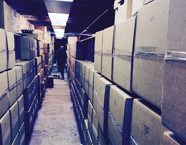 Record Store Owner Unearths 100,000 Sealed Vinyl Records from Texas Basement