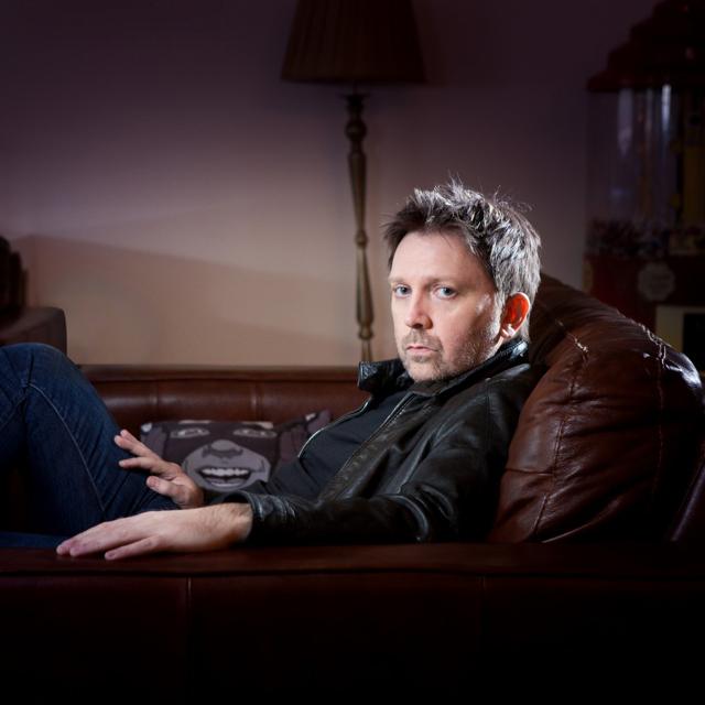 Paul Draper