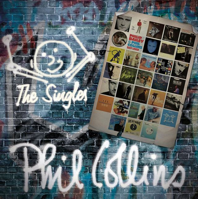 Phil Collins / The Singles