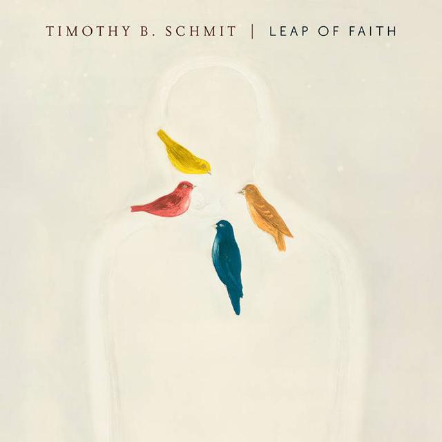 Timothy B. Schmit / Leap of Faith