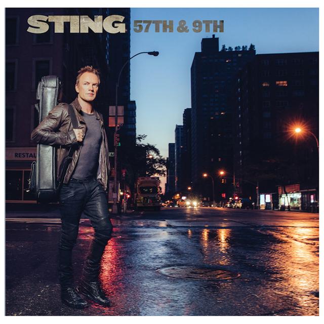 Sting / 57th & 9th