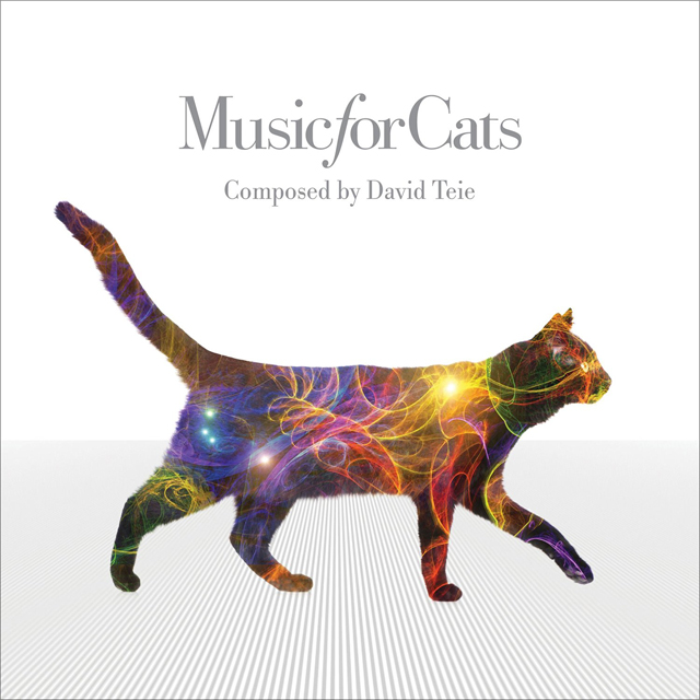 Music for Cats - David Teie