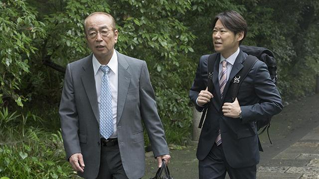 NHK『となりのシムラ #5』