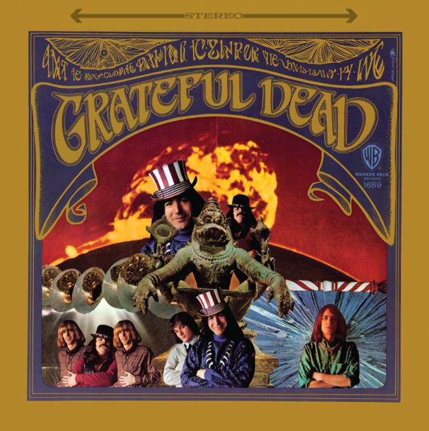 Grateful Dead / The Grateful Dead