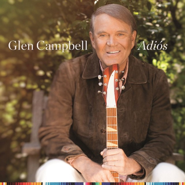 Glen Campbell / Adiós
