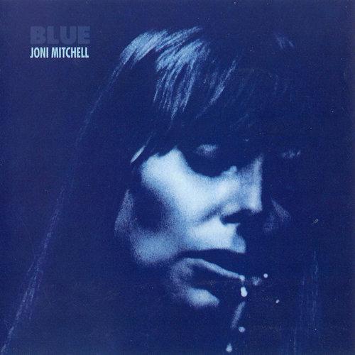 Joni Mitchell / Blue