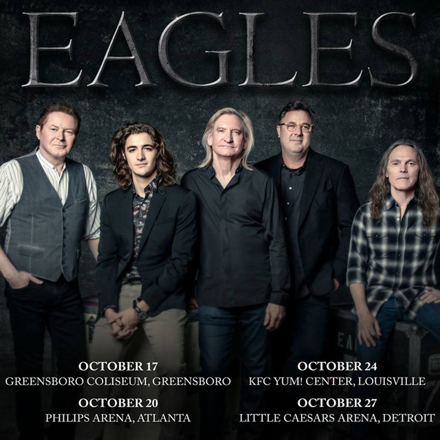 Eagles - An Evening with the Eagles