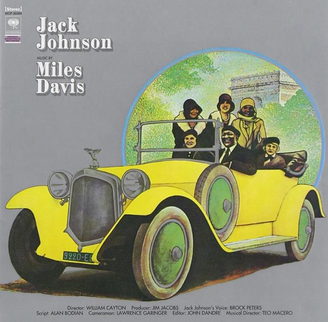 Miles Davis / Jack Johnson