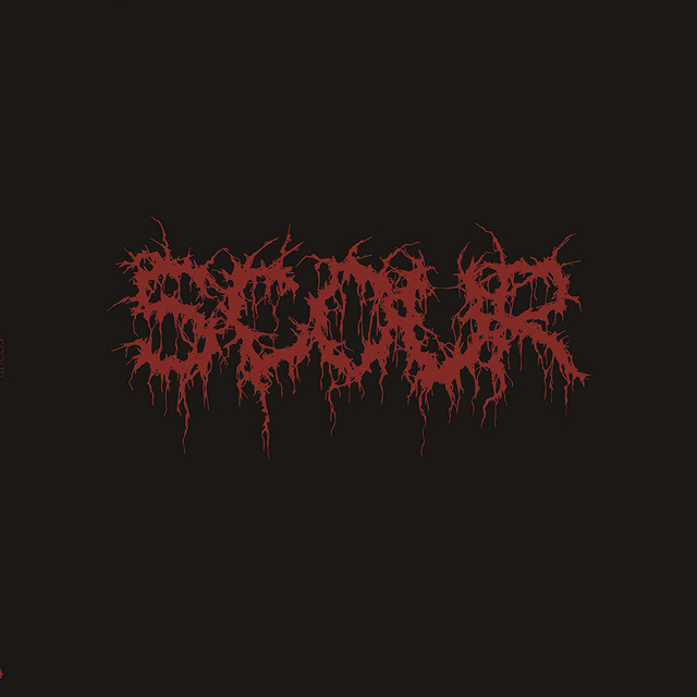 Scour / Red EP