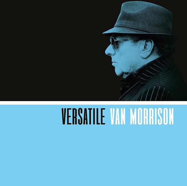 Van Morrison / Versatile