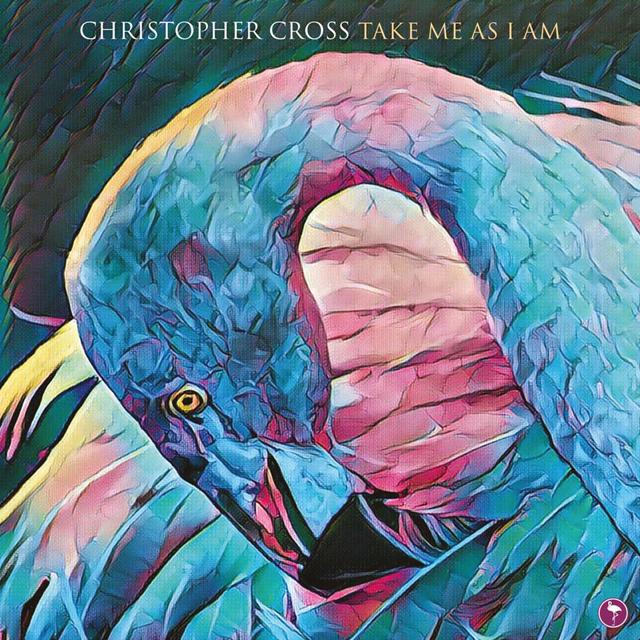 Christopher Cross / Take Me As I Am