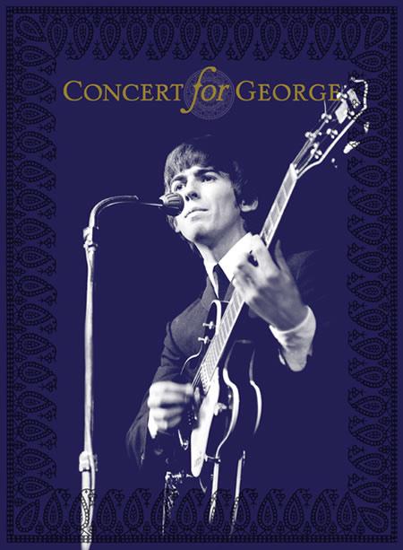 VA / Concert For George