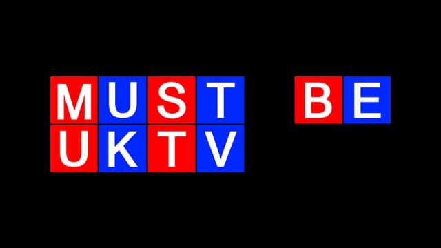 NHK『MUST BE UKTV』(c)NHK