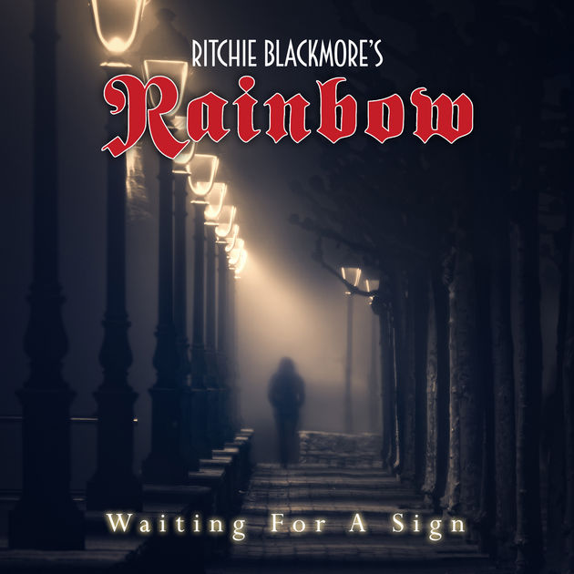 Ritchie Blackmore's Rainbow / Waiting for a Sign - Single