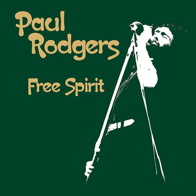 Paul Rodgers / Free Spirit