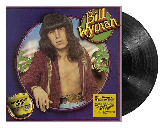 Bill Wyman / Monkey Grip [180g LP]