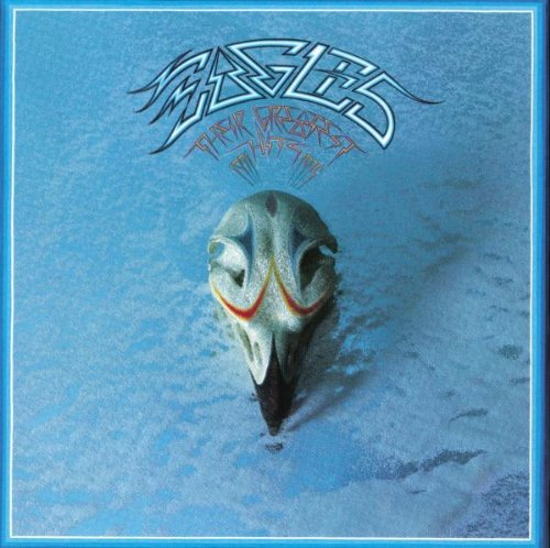 Eagles / Their Greatest Hits 1971-1975