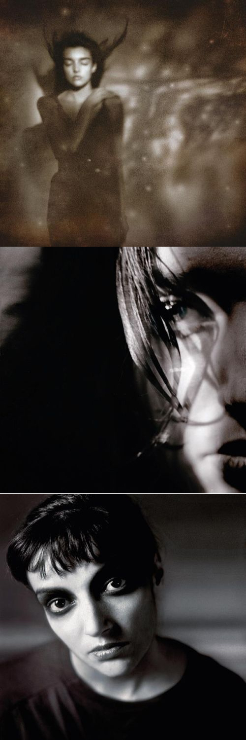 This Mortal Coil / It'll End in Tears, Filigree & Shadow, Blood