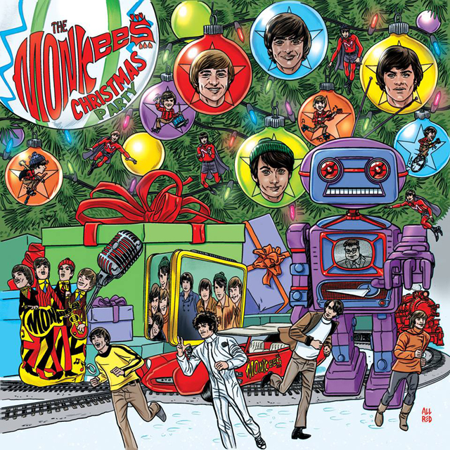 The Monkees / Christmas Party