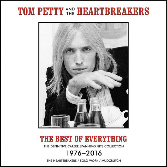 Tom Petty / The Best Of Everything