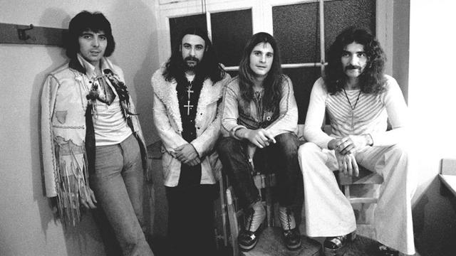 Black Sabbath - Image: © Chris Walter/WireImage - Getty