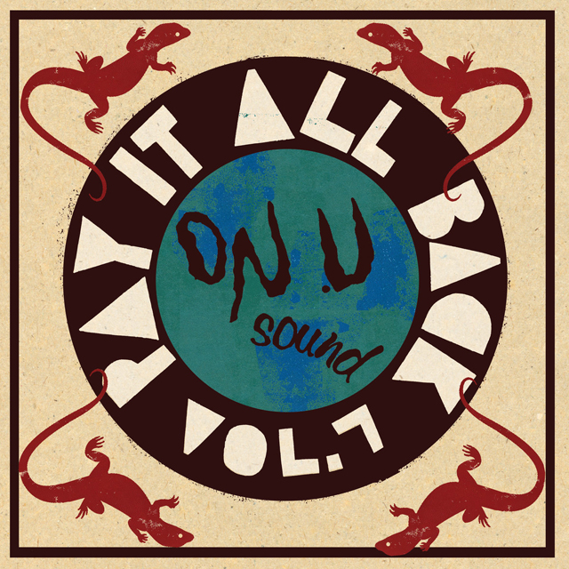 VA / Pay It All Back Volume 7