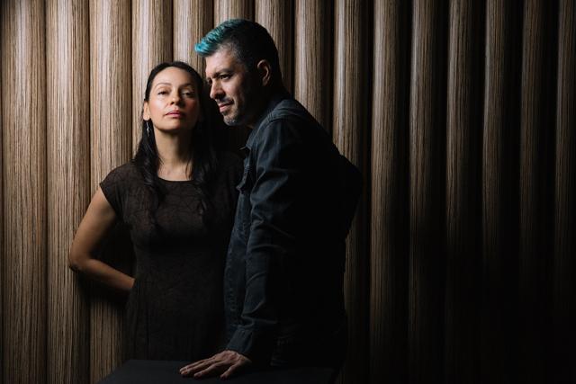 Rodrigo y Gabriela - photo Ebru Yildiz