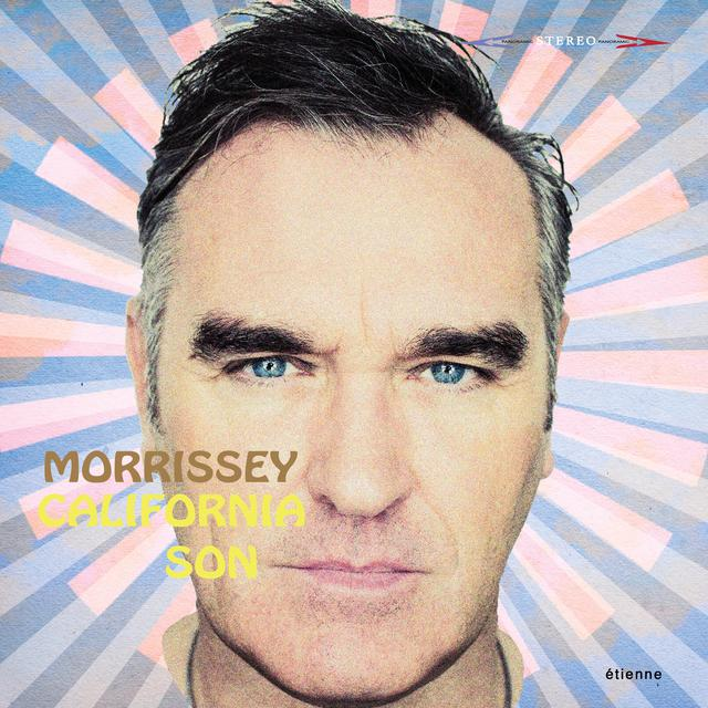 Morrissey / California Son
