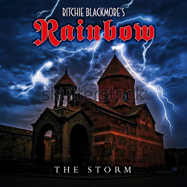 Ritchie Blackmore's Rainbow / The Storm