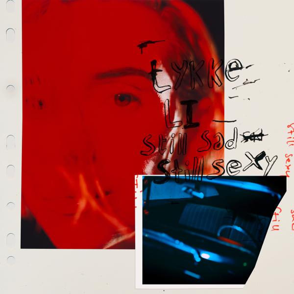 Lykke Li / still sad still sexy EP