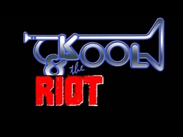 MASHUP - Kool & the Gang and Quiet Riot -