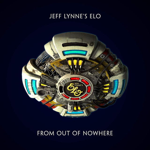 Jeff Lynne's ELO / From Out Of Nowhere