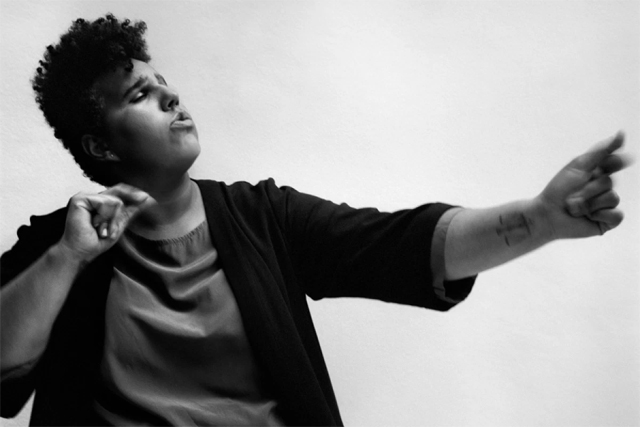 Brittany Howard - Photo by Danny Clinch