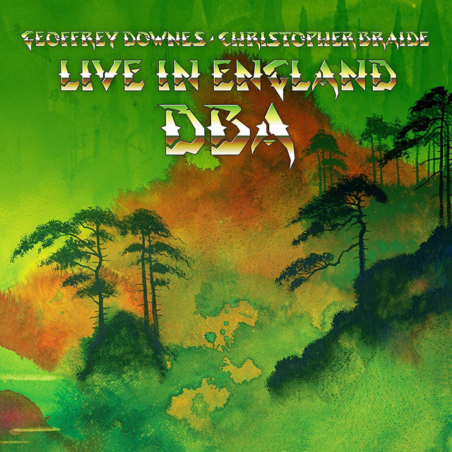 Downes Braide Association / Live In England