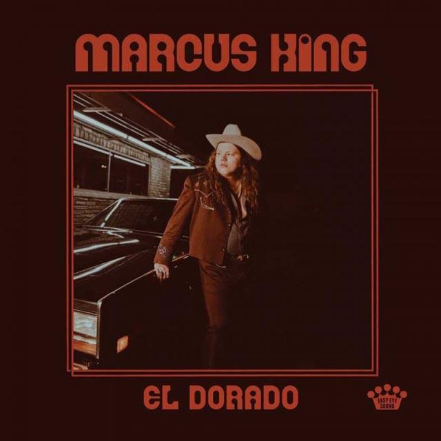 Marcus King / El Dorado