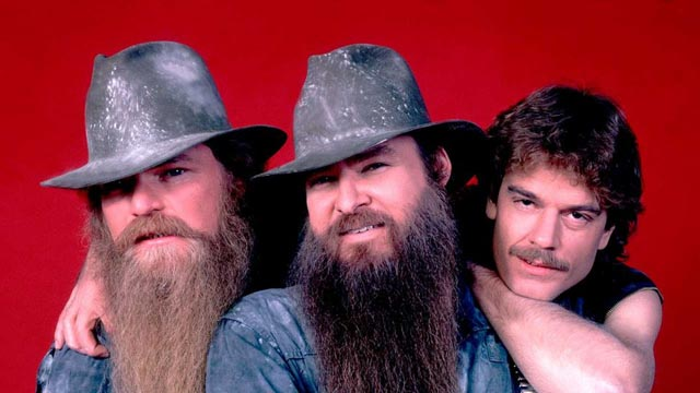 ZZ Top (Image credit: Paul Natkin / Getty Images)