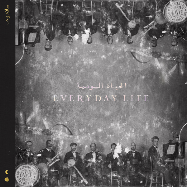 Coldplay / Everyday Life