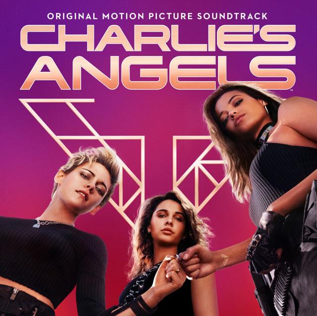 VA / Charlie's Angels (Original Motion Picture Soundtrack)