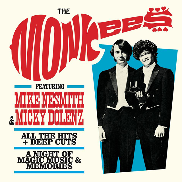 The Monkees - An Evening with the Monkees