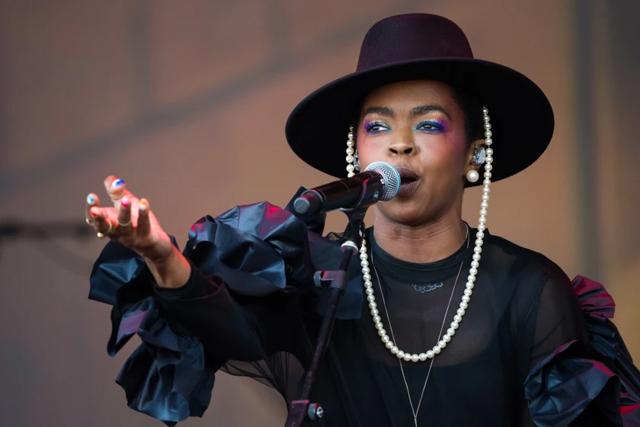 Ms. Lauryn Hill - Photo by Ian Gavan / Getty Images