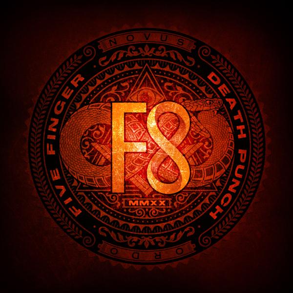 Five Finger Death Punch / F8