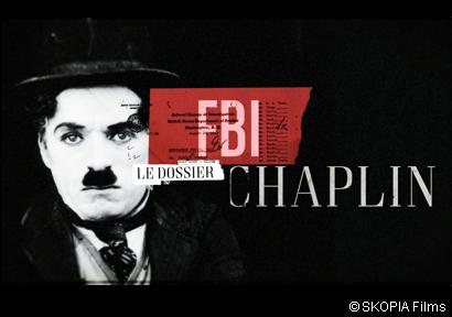 NHK『チャップリン対FBI 赤狩りフーバーとの50年』