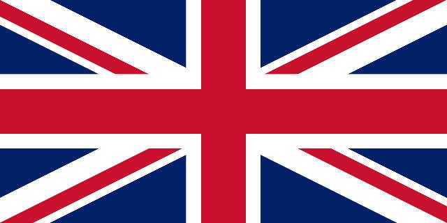 United Kingdom of Great Britain and Northern Ireland: UK
